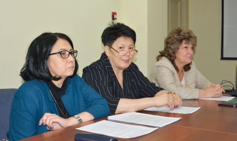 В Алматы состоялось совещание по вопросам регулирования сферы обращения ЛС
