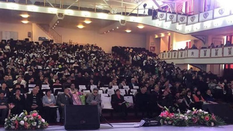 В Алматы состоялась международная конференция по актуальным вопросам фармации