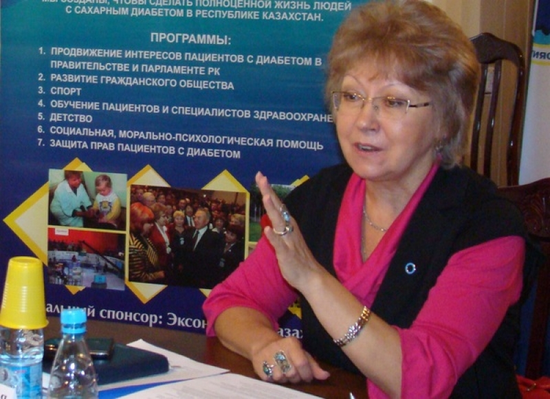 Невосполнимая потеря... Ушла из жизни Тукалевская Наталья Николаевна